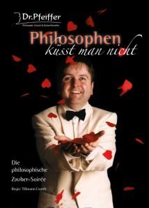 Philosophen küsst man nicht